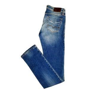 Boss Orange Lessunta Truly Straight Fit Jean 28/34
